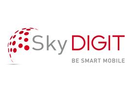 Capture d'écran Sky DIGIT (MobileR2D2)