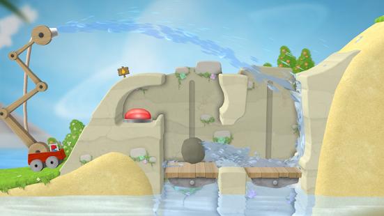Capture d'écran Sprinkle Islands