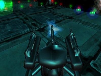Capture d'écran Starlight Walk