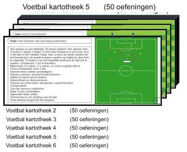 Capture d'écran Voetbal oefenstof 5