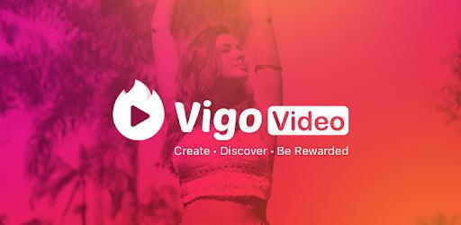 Capture d'écran Vigo Video – Funny Short Video Android
