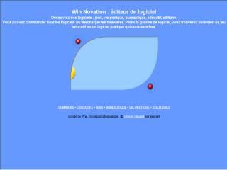 Capture d'écran Wino Neuronnes