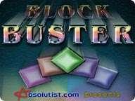 Capture d'écran BlockBuster