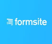 Capture d'écran Formsite