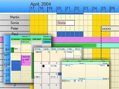 Capture d'écran Calendaring Bundle