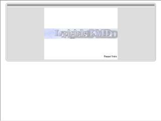 Capture d'écran Voiture RMD
