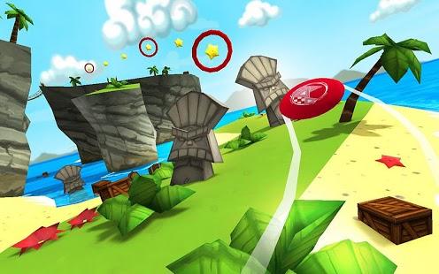 Capture d'écran Frisbee(R) Forever