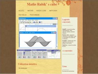 Capture d'écran Math95