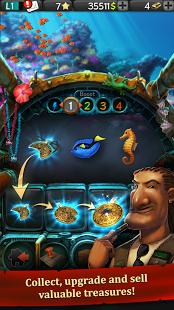 Capture d'écran Slot Raiders – Treasure Quest