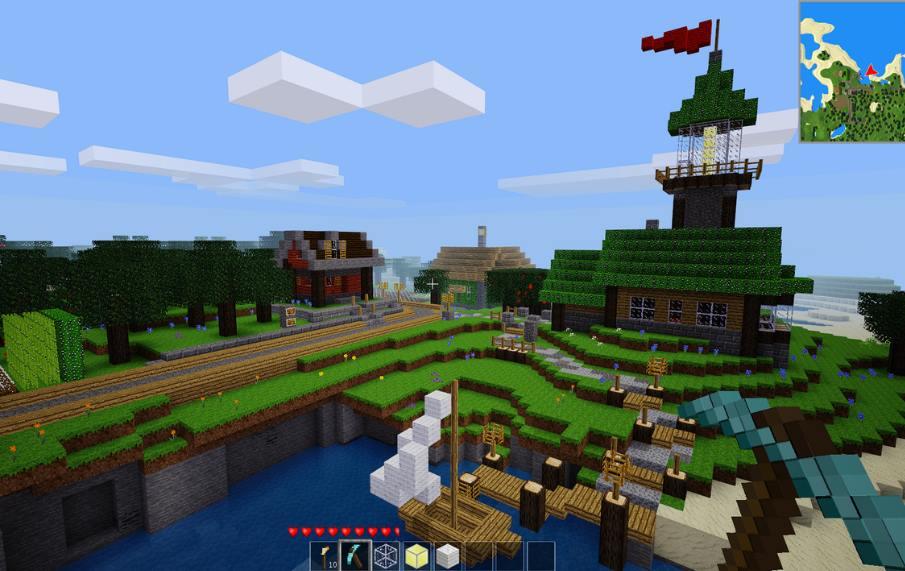 Capture d'écran Compilation de jeux gratuits- La sélection Logitheque