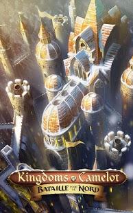 Capture d'écran Kingdoms of Camelot: Battle