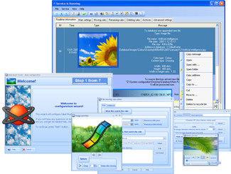 Capture d'écran Music Organizer Pro