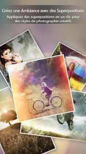 Capture d'écran PhotoDirector – Version Bundle