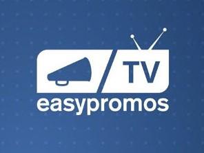 Capture d'écran Easypromos