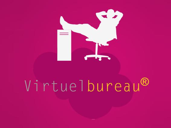Capture d'écran VirtuelBureau
