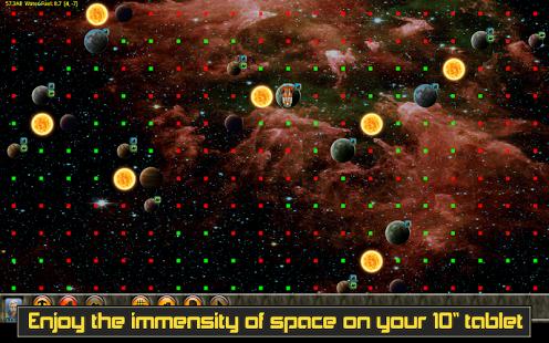 Capture d'écran Star Traders RPG Elite