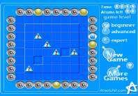 Capture d'écran Atomic Minesweeper