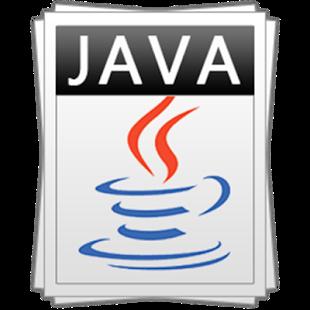 Capture d'écran Java Programming Tutorials
