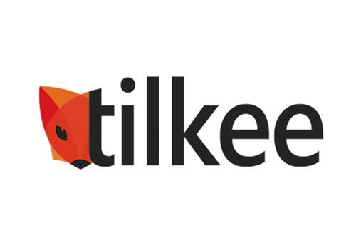 Capture d'écran Tilkee