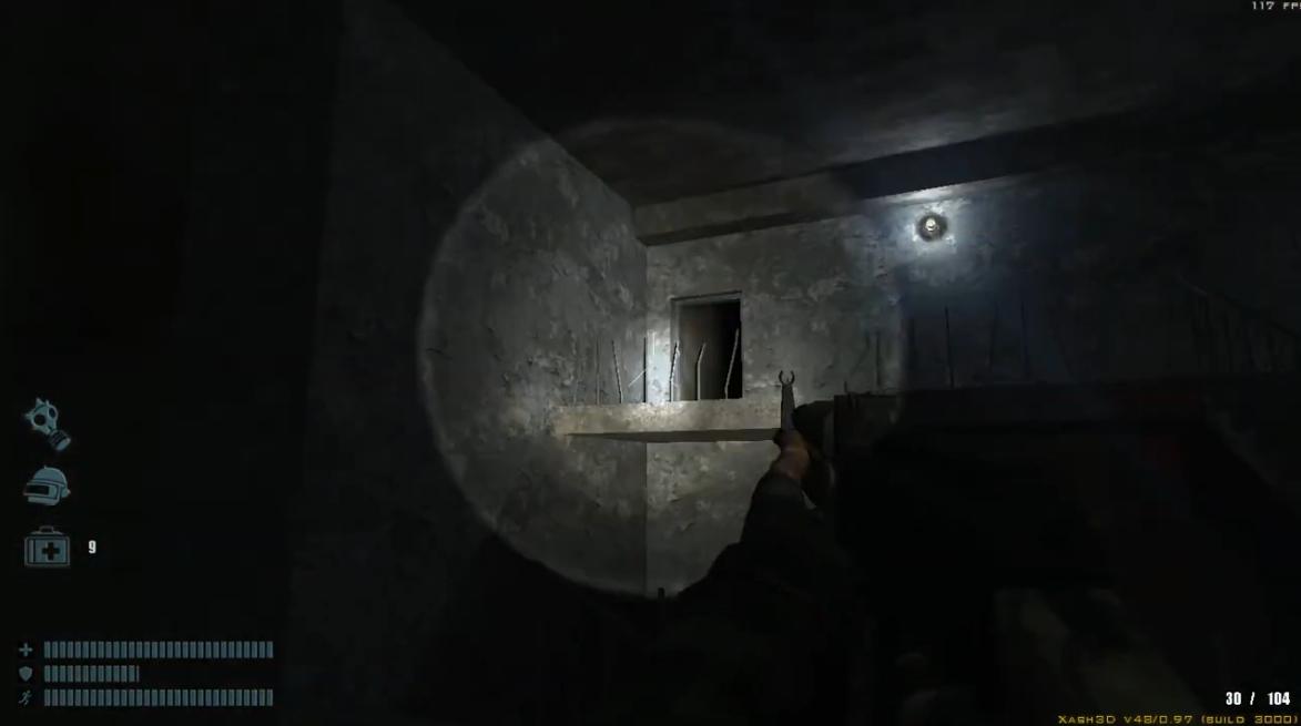 Capture d'écran Paranoia 2 : Savior
