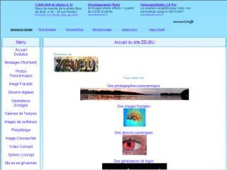 Capture d'écran Optimisation Windows 98