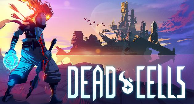 Capture d'écran Dead Cells IOS