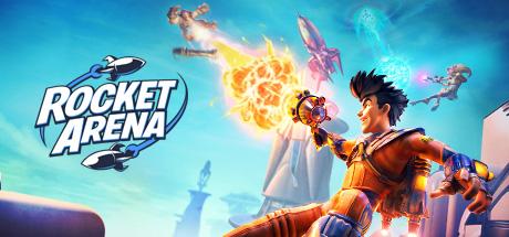 Capture d'écran Rocket Arena