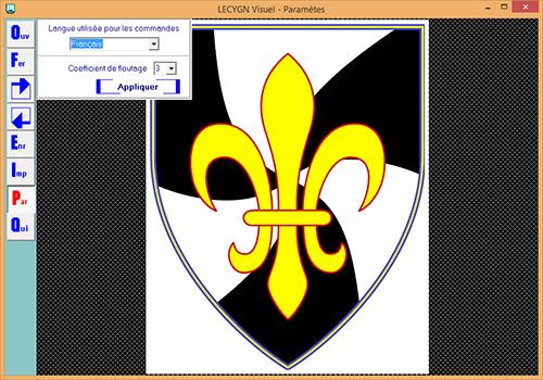 Capture d'écran LECYGN Visuel 6