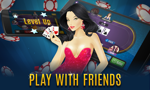 Capture d'écran Best Texas Holdem Poker
