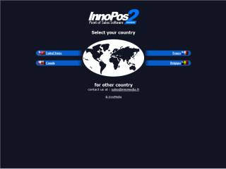 Capture d'écran Innopos2
