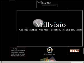 Capture d'écran OvAttack V2