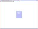 Capture d'écran Web Security Navigator