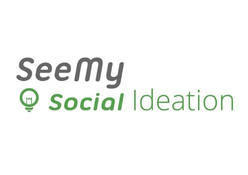 Capture d'écran SeeMy Social Ideation