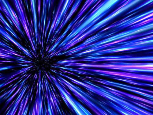 Capture d'écran Animated Wallpaper: Hyperstars 3D