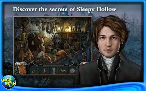 Capture d'écran Cursed Fates: Horseman