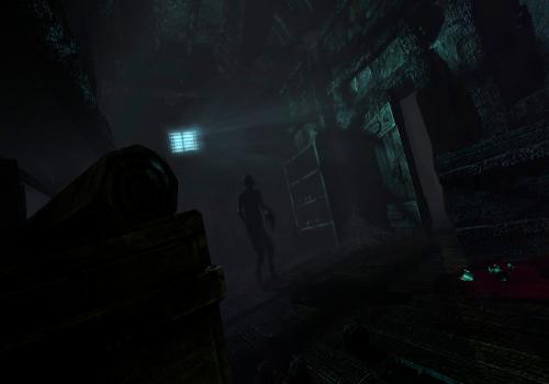 Capture d'écran Amnesia: The Dark Descent