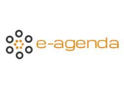 Capture d'écran e-agenda