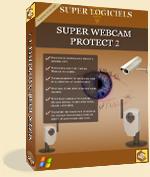 Capture d'écran Super Webcam Protect