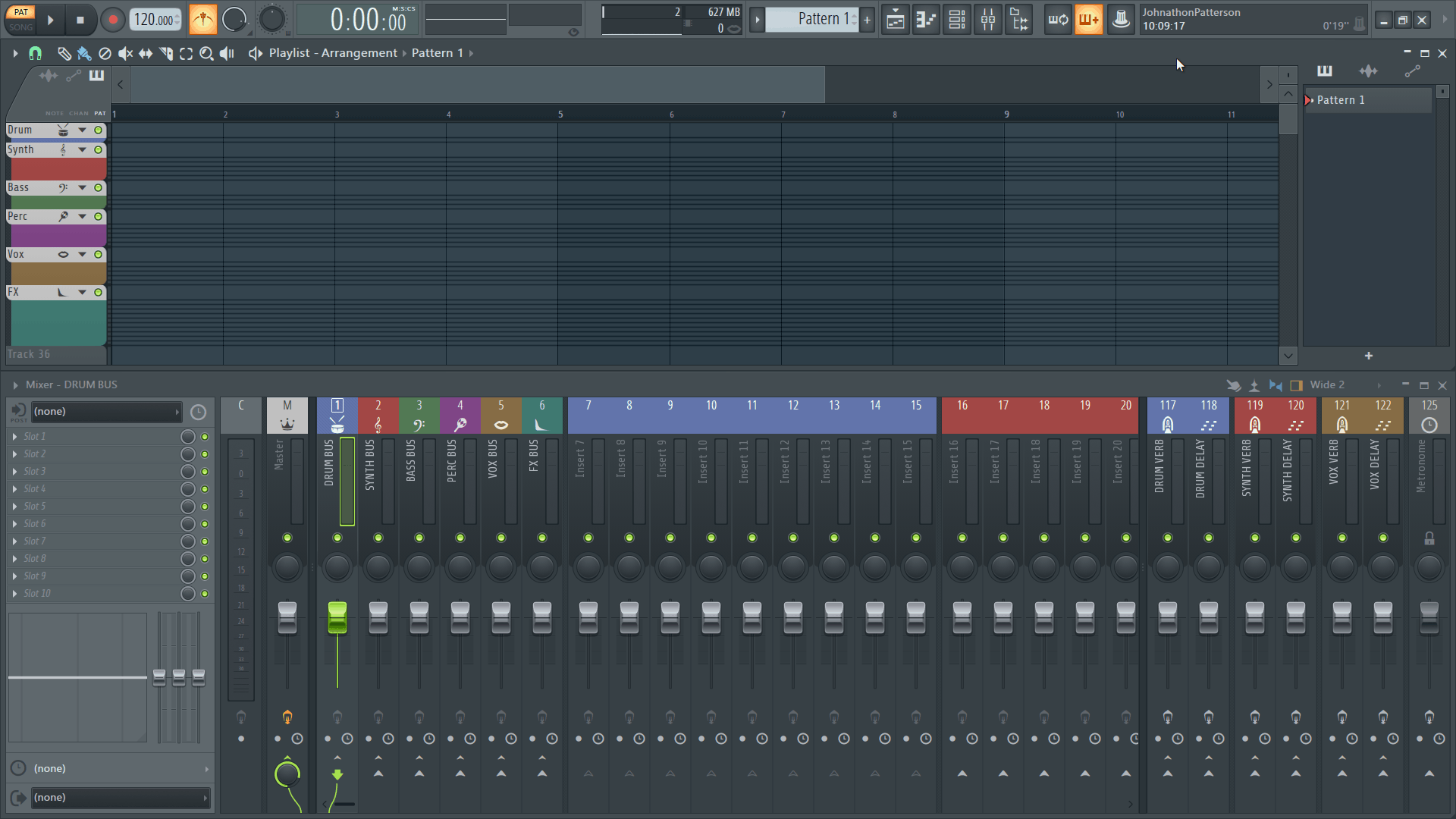 Which software to replace FL Studio? - Logitheque English