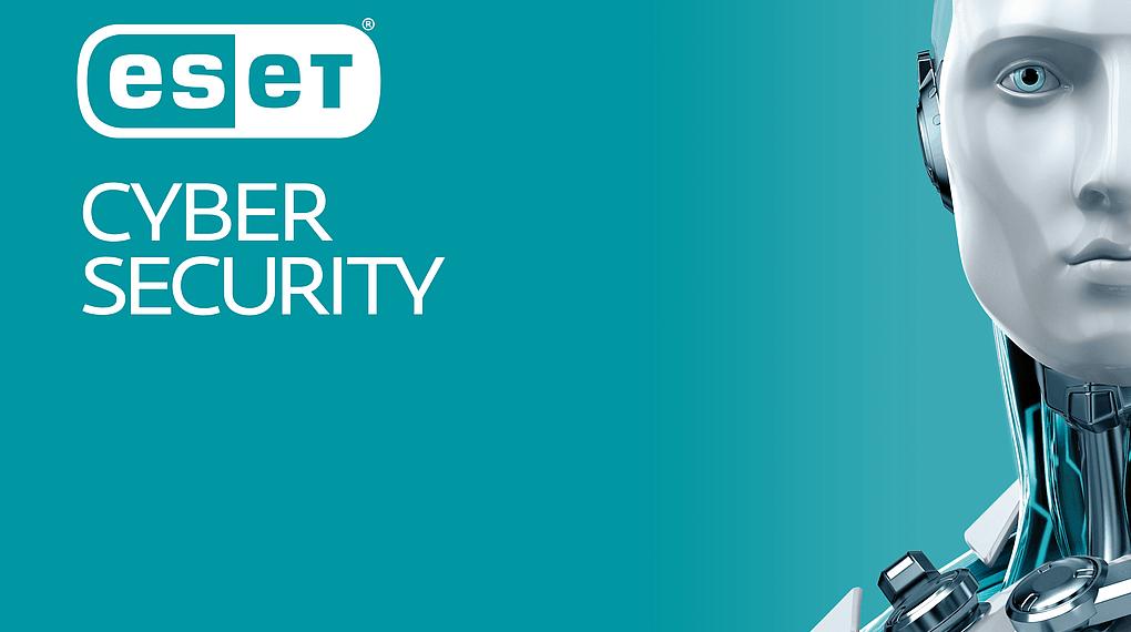 ESET Cybersecurity