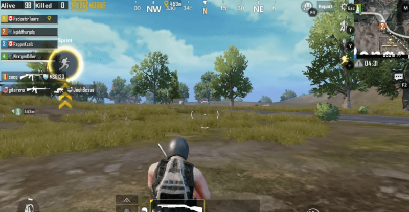 Download Pubg Mobile Sur Pc Viet189 For Windows Freeware