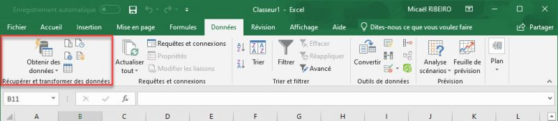 Attention! Microsoft Excel's Power Query function can be