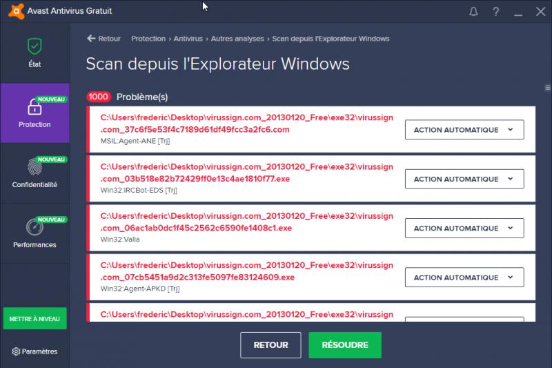 antivirus gratuit avast windows 7