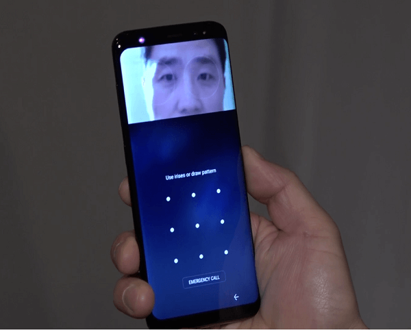 Android P could natively support biometric authentication by