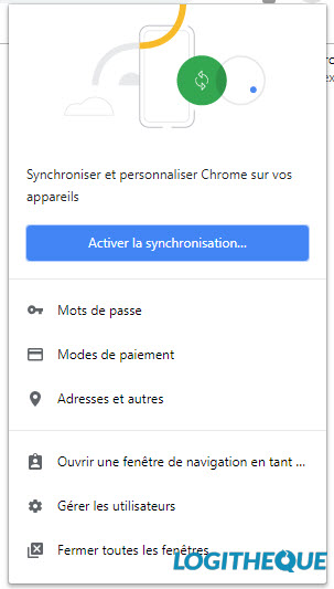 browser sync chrome