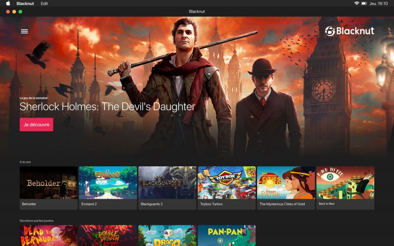 The best cloud gaming services