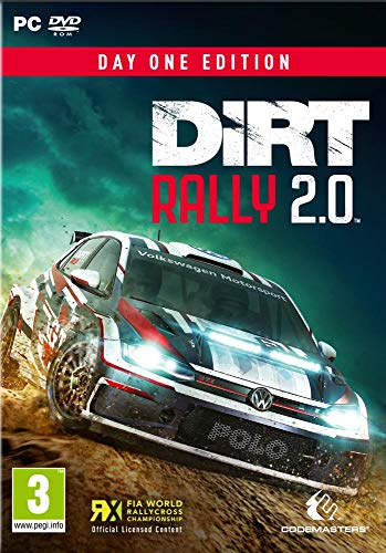 Dirt rally pc buy