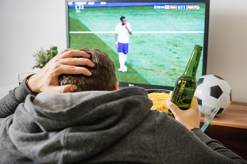 Foot in illegal streaming: Premier League goes on the attack