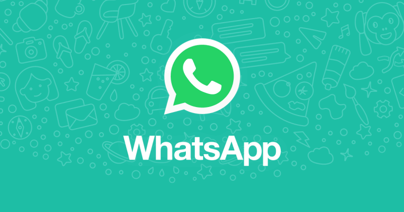 Whatsapp splash