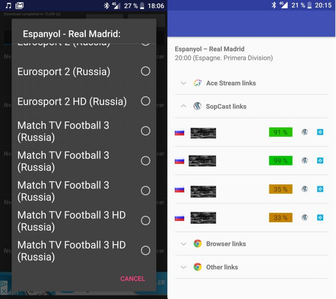 2018 World Cup : Why illegal streaming will be at its